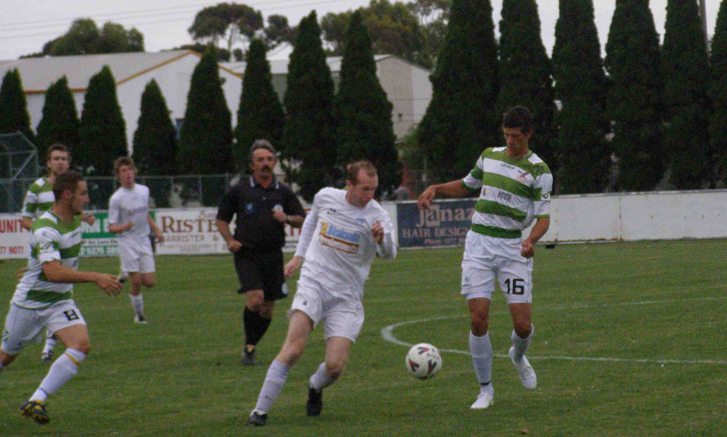 Corio and Surfcoast gain play-off spots