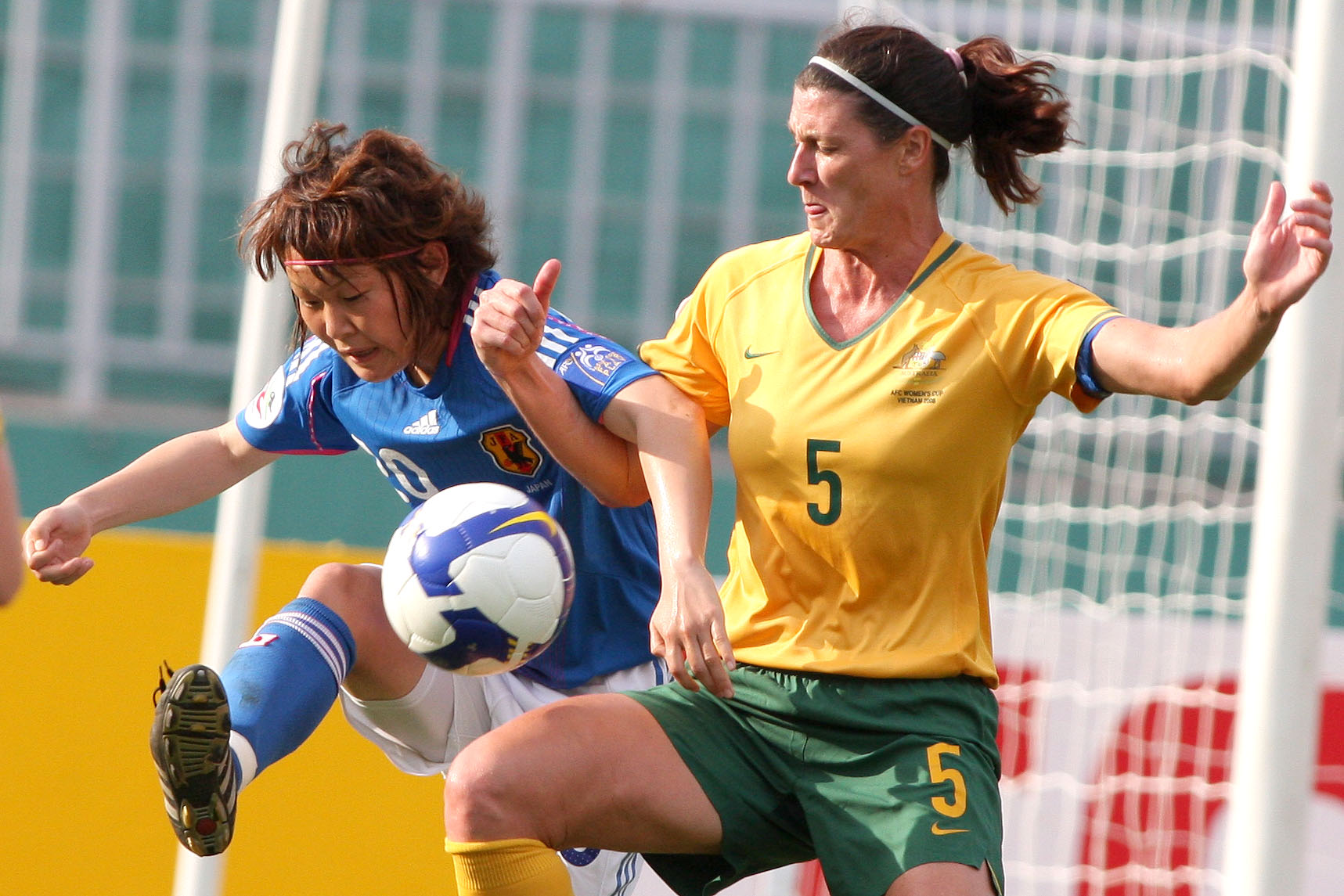 Cheryl Salisbury, Australia's most-capped player