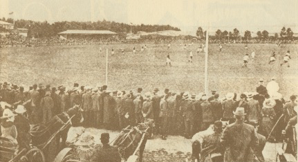 Football's First Free Kick: Demography and the Media—How and Why Australia Got a Game of its Own