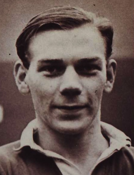 The Unknown Australian who played for England