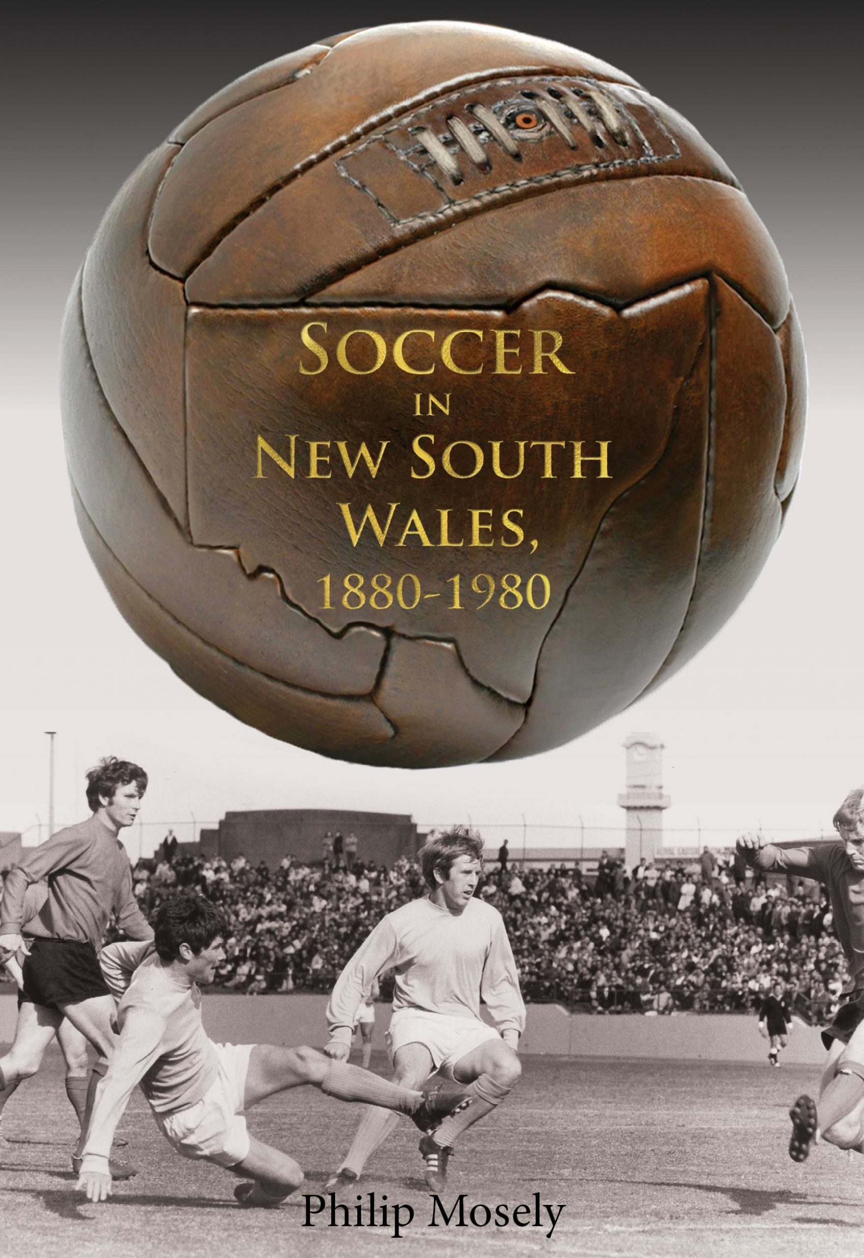 Soccer in New South Wales 1880–1980