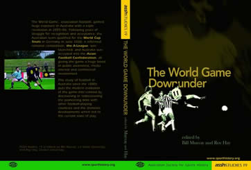 The World Game Downunder